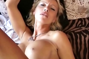 German Sexy MILF get Reproduction Fuck in Privat Homemade POV Tape