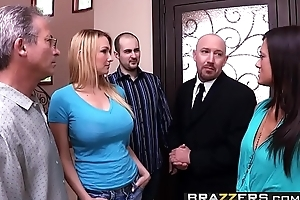 Brazzers - Shes Gonna Squirt - Be passed on Big Squirt scene starring Blake Rose and Will Powers