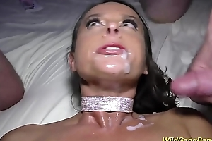 oiled big boobs Milf Sexy Susi gets banged