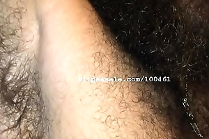 Armpit Fetish - Jersey Armpits Video 6