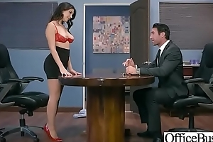 Office Sexual connection With Sluty Big Juggs Teen Girl (Valentina Nappi) vid-30