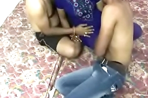 real indian threesome with mona bhabhi