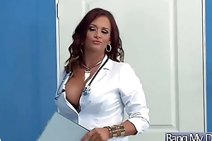 Doctor Bang With Naughty Hot Patient (Tory Lane) video-30