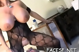Sexy ladies like to experiment