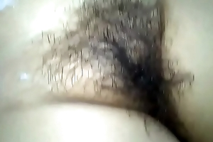 cream massage to hairy Indian bhabhi( Jeet &amp_ Pinki Bhabhi videos)